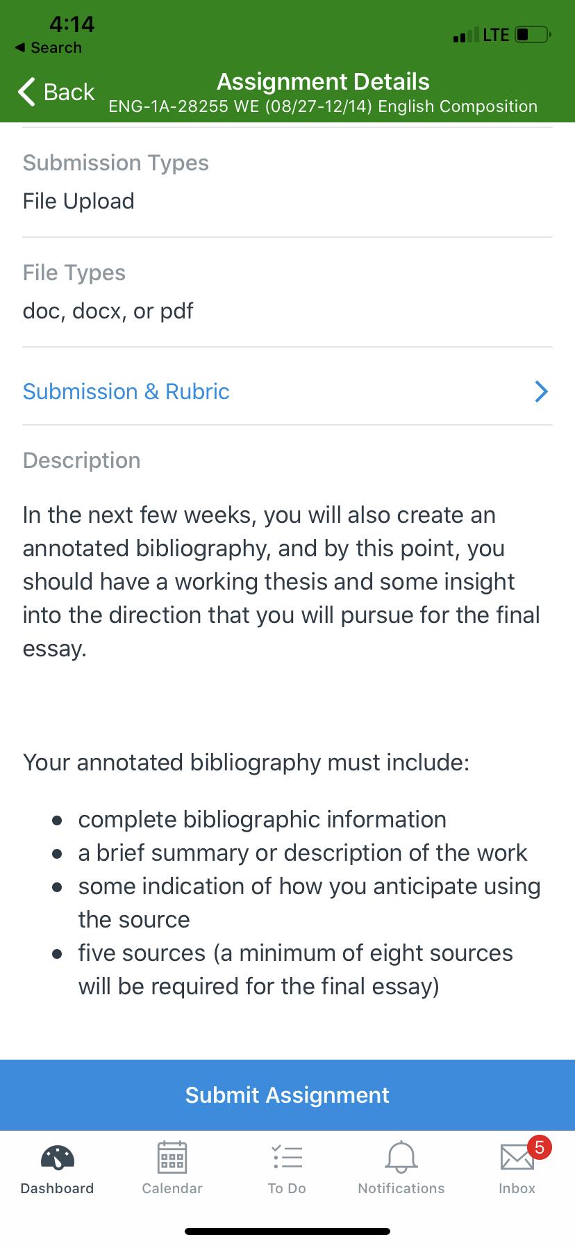 I need help with my essay