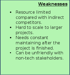 PROJECT MANAGEMENT PLAN   Base on the business case below (attachment file), develop a project management plan. The project management plan is a stand-alone document that the Project Sponsor will use 2
